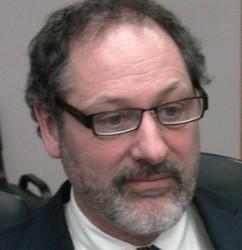 David Sherriff Scott