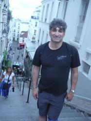 Myke France 2012
