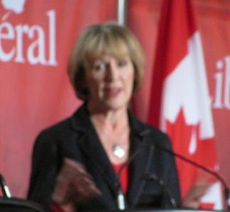 LTE Brian Lessard of Cornwall Ontario on Joyce Murray – Most Media Missin' The Boat