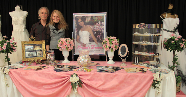 Cornwall & Area's Annual Bridal Show – Love is in the Air – UPDATED