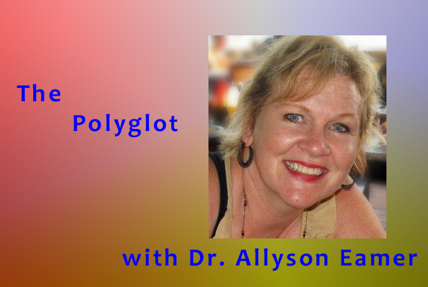 The Polyglot – Edition 1 with CFN's newest columnist Dr. Allyson Eamer