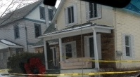 Police Search for Assailant  After York Street Incident in Cornwall Ontario – March 16, 2013