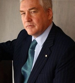 Conrad Black States that Canadians Will Grow To Like Donald Trump JAN 8, 2017