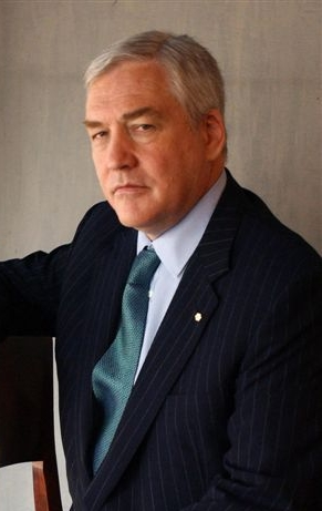 Conrad Black on Justin Trudeau Liberal Senate Reform – February 2, 2014