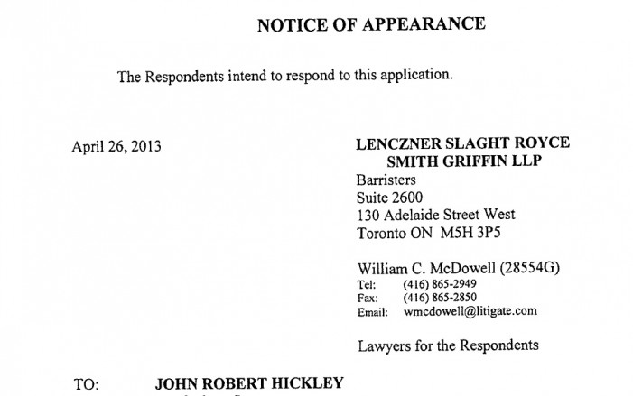 Kilger Council Stayed Mum After Shay Gave Permission to Reveal Whistleblowing – Why?  And is McDowell Repping Mayor?
