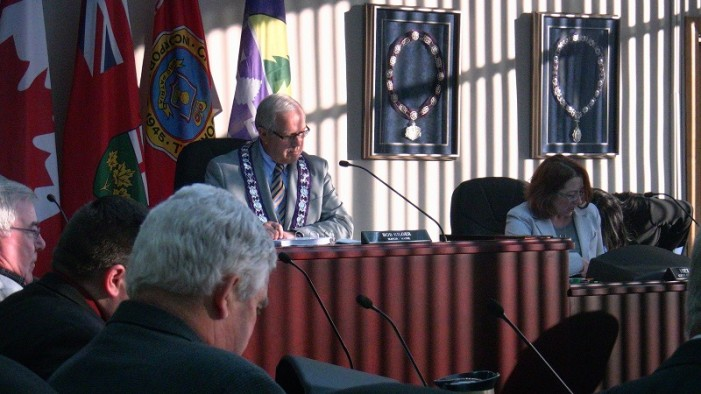 Is Cornwall Ontario Mayor Bob Kilger About to Be Served With Rob Ford Type Conflict of Interest Application in Hickley Case?  POLL
