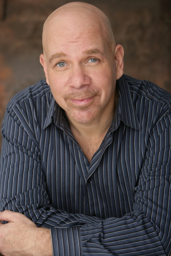 Getting OLDER by Comic, Actor, & Producer JASON STUART – June 2, 2013