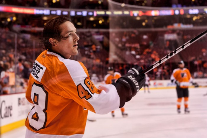 Habs Land Daniel Briere Bruins Trade Seguin to Stars – The Eve of NHL Free Agency 2013