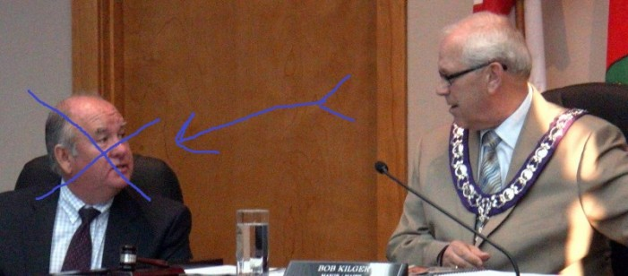 BREAKING – Hanging Chad & Paul Fitzpatrick – Mayor Kilger Lawyer Throws former Cornwall Ontario CAO Under the Bus – July 16, 2013