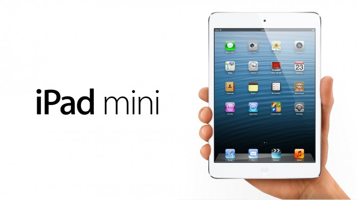 So I'm Going to Treat Myself With a Tablet For my Birthday?  iPad Mini or Android?