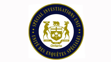 SIU Charges Niagara Sgt MICHAEL BAXTER With Assault OCT 20, 2016