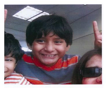 """Joseluis RESENDIZ NIAGARA REGIONAL POLICE SERVICE HAS REQUESTED AN """"AMBER ALERT"""" FOR AN ABDUCTED CHILD IN NIAGARA REGION"""