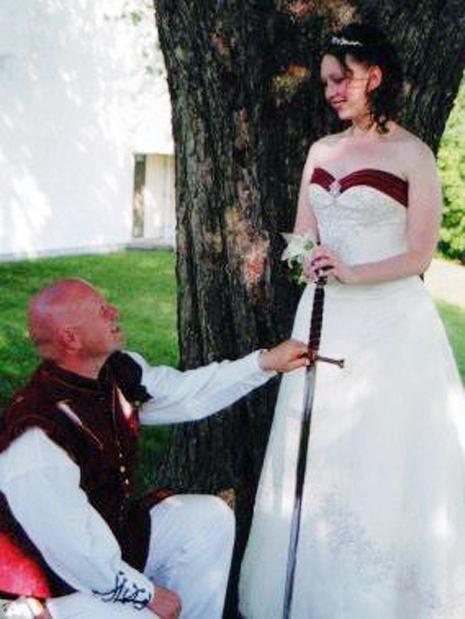 BREAKING – Howard Richmond Arrested in Homicide of Wife Melissa Richmond – August 2, 2013