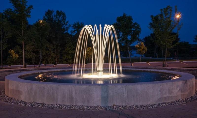 ss fountain