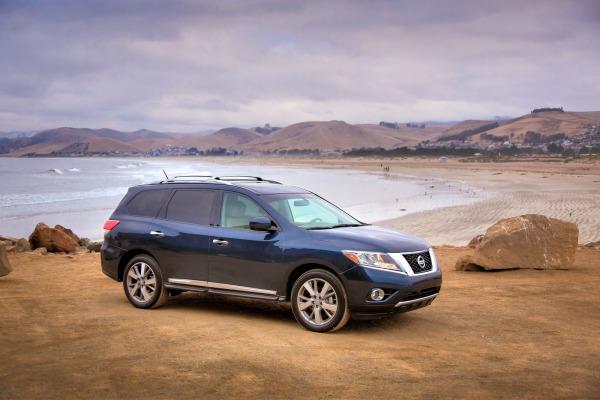 Nissan Recalls Nearly 1 Million Serena Minivans, Infiniti M Luxury Models & X Trail Over Sensors – Sept 26, 2013