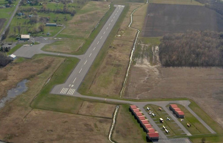 Should Cornwall Ontario Create a New Airport Instead of Expanding in South Glengarry? by Jamie Gilcig
