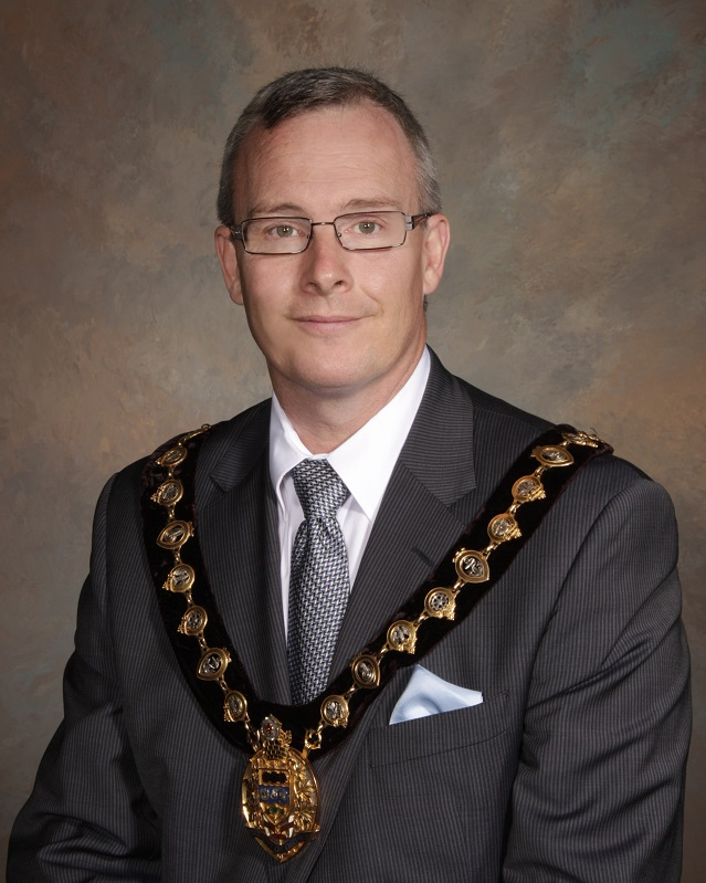 Mayor John Henry of Oshawa Ontario Responds to Council Incident – September 9, 2013