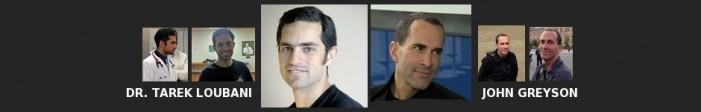 I'm Bewildered about Tarek Loubani & John Greyson  by Jamie Gilcig – September 20, 2013