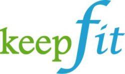 keepfit logo