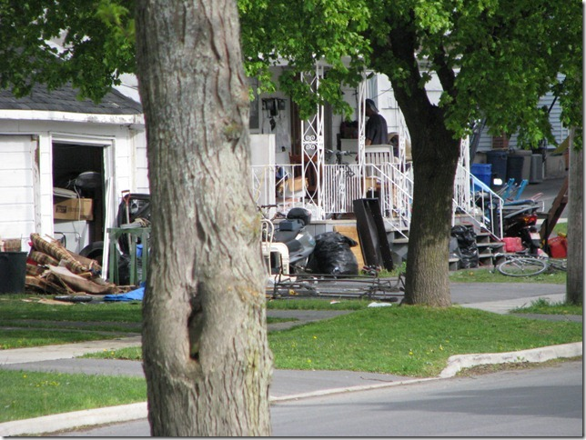 Cornwall Ontario Property Standards Advisory Committee Member Resigns & Moves to South Stormont Over Messy City Properties!