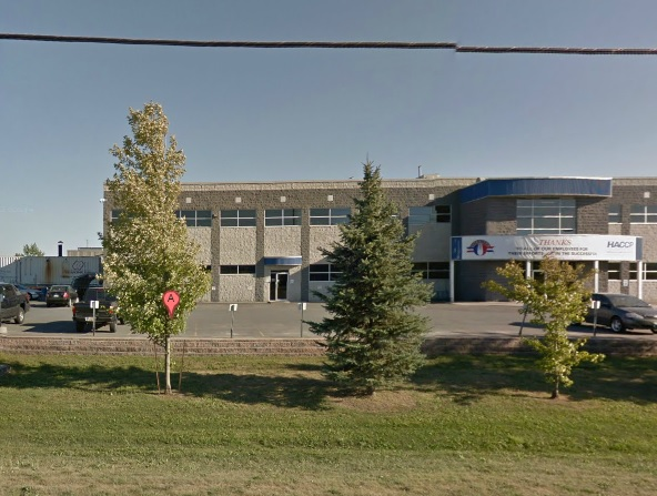 BREAKING – Fire at Olymel Plant Reported in Cornwall Ontario 4:13 Sept 19, 2013