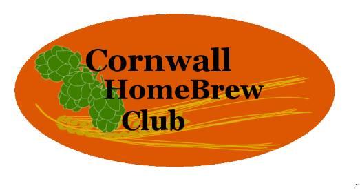 Cornwall Homebrew Club 1st Event – Saturday November 2, 2013 at Schnitzels in Cornwall Ontario