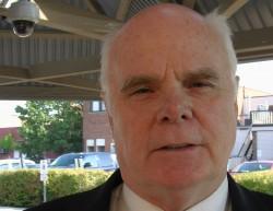 Attorney James Harbic
