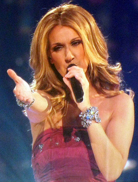 Is Celine Dion Becoming the Leni Riefenstahl of Quebec? Singer Embraces Quebec Charter –  by Jamie Gilcig