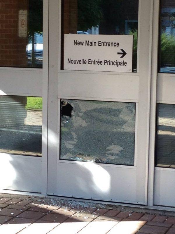 cwl court house break in