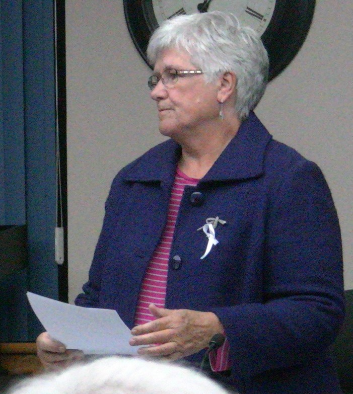 Weird Freeholder Agape Story Goes Boom As Council Rejects Funding After All by Jamie Gilcig