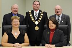 South Stormont Council