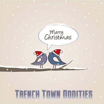 Cornwall Ontario Band The Trench Town Oddities Release Christmas Album DOWNLOAD FROM HERE