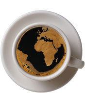 coffee world view