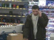 Cornwall Police Seek Assistance Catching Thief – CLICK FOR DETAILS Man Swings At Officer!