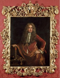 john-riley-1646to91-elias-ashmole-frame-by-gibbons-ashmolean