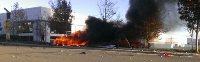 Fast & Furious Star Paul Walker Dies in Fiery Crash in California – Nov 30, 2013
