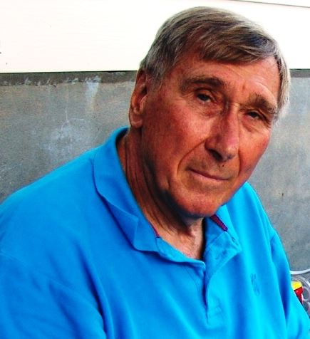 OBITUARY – Régis Serre Died Suddenly in Cornwall Ontario – Visitation NOV 21, 2013