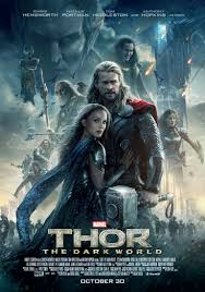 Thor The Dark World Review by Jamie Gilcig – Needs More Kat Dennings! 3/5 Bags of Corn!