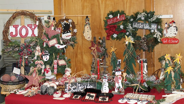Ingleside Craft and Trade Show, 2013 Edition by Reg Coffey – December 01, 2013