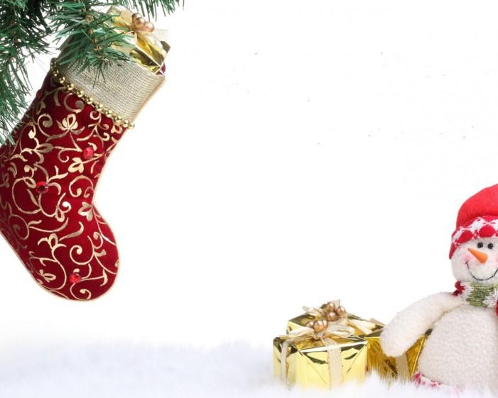 Merry Christmas! Cornwall Ontario & Area Naughty & Nice  List for 2013 by Jamie Gilcig