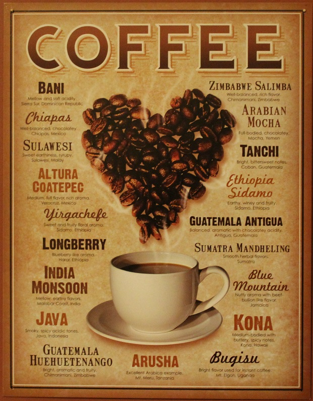 Give the Gift of Coffee for Christmas With Fine Fresh Roasted Coffey's Coffee & Makers!