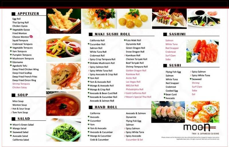 moon menu 1