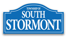 Township of South Stormont Ontario Bulletin – April 2014 – Check Them Out on Facebook Now Too!