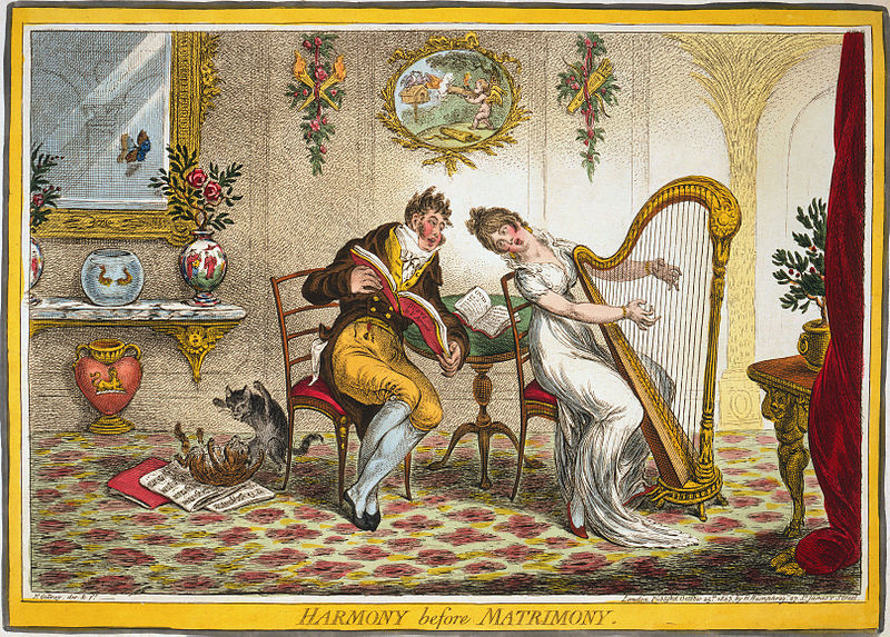 800px-1805-Gillray-Harmony-before-Matrimony