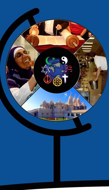 World Interfaith Harmony Week Celebration – Saturday February 1, 2014 – Knox St. Paul's Church Cornwall Ontario  CLICK FOR DETAILS