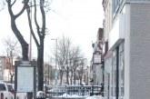 Winter on Pitt Street in Cornwall Ontario by  E. V. Hutcheon January 25, 2014