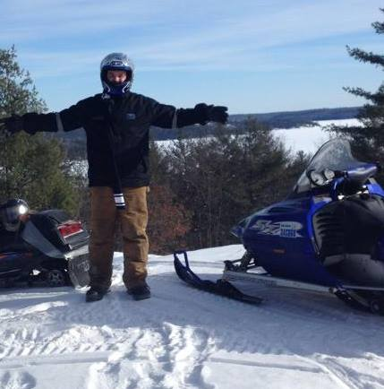 OPP ID Fatal Snowmobile Driver – COLE TATE February 12, 2014
