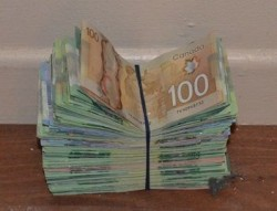 tps cash