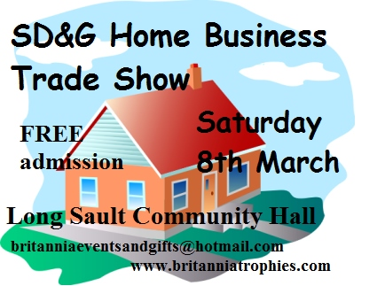 SD&G Home Business Trade Show this Saturday in South Stormont