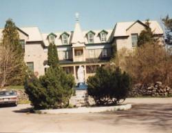 df bishops house